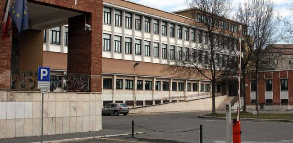 Foto carousel del Tribunale di Rieti